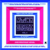 Motown Chartbusters, Vol.4