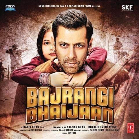 Bajrangi Bhaijaan (2015) Watch Full Movie HD Download
