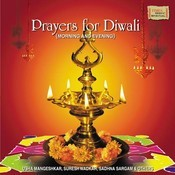 Prayers For Diwali