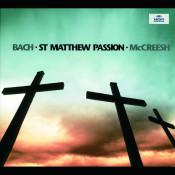 Bach J S St Matthew Passion Bwv 244