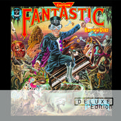 Captain Fantastic - Deluxe Edition