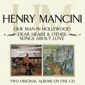 Our Man In Hollywood/ Dear Heart & Other Songs About Love