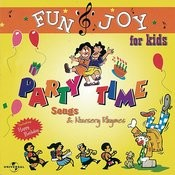 Party Time Songs And Nursery Rhymes