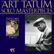 The Art Tatum Solo Masterpieces Vol 2