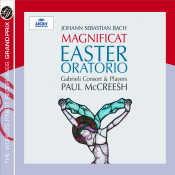 Bach J S Easter Oratorio Bwv 249 Magnificat Bwv 243