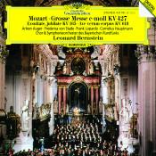 Mozart Great Mass In C Minor K 427