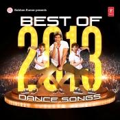 Best Of 2013 - Dance Song