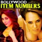 Bollywood Item Numbers